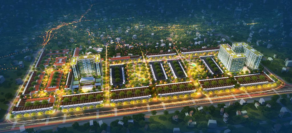 VCN Phước Long 2