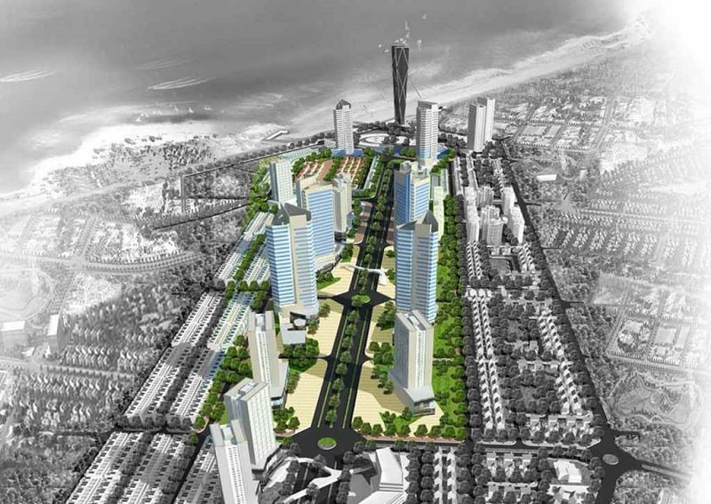 Dự án Sân Bay Nha Trang cũ sẽ là điểm đến cho các nhà đầu tư thời gian tới