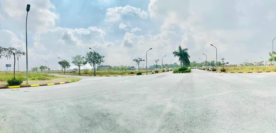 Tiến độ xây dựng dự án Inoha Phú Xuyên
